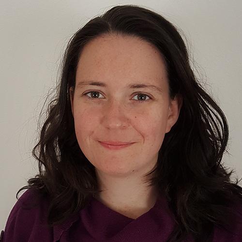 Jessica van der Maas