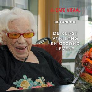 De kunst van lang leven, Geertje Kuintjes